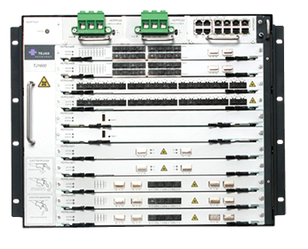 CONVERGED PACKET OPTICAL-Mobile, Enterprise, Utility
