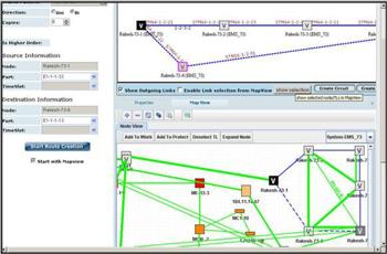 Network Management System :: Tejas Networks